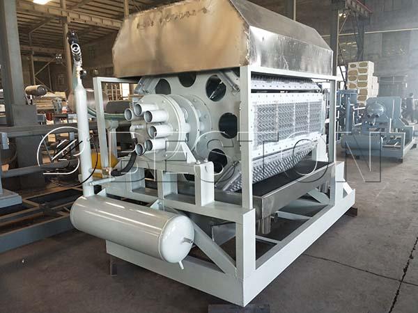 Beston Pulp Molding Equipment
